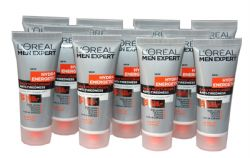 48 x L'Oreal Men Expert Hydra Energetic Daily Moisturiser | 20ml size| Wholesale